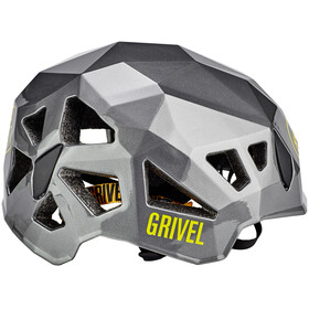 Grivel Stealth Helmet Titanium